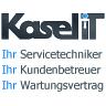 Logo                     KASEL-iT.de